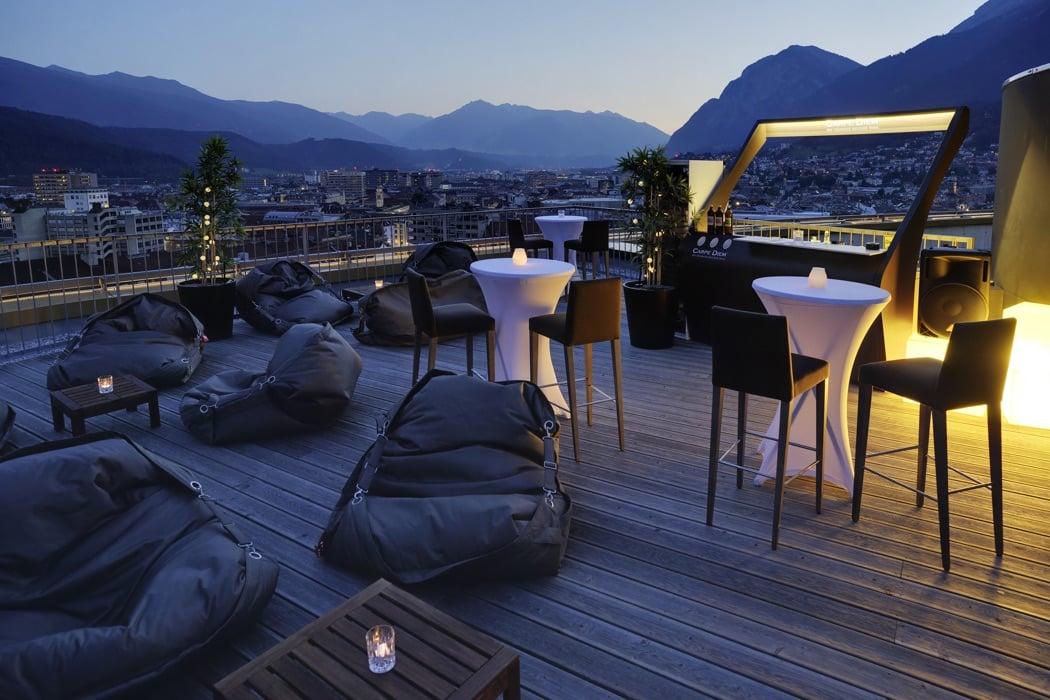 Review: aDLERS Hotel Innsbruck