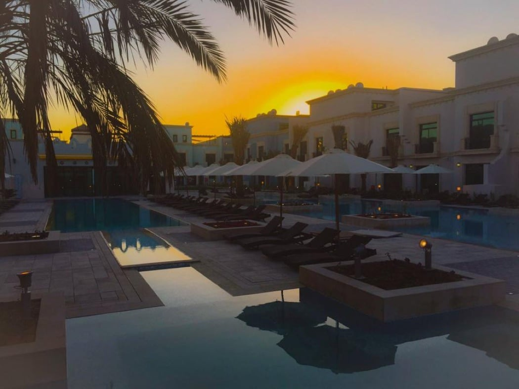 Review: Al Seef Resort & Spa by Andalus