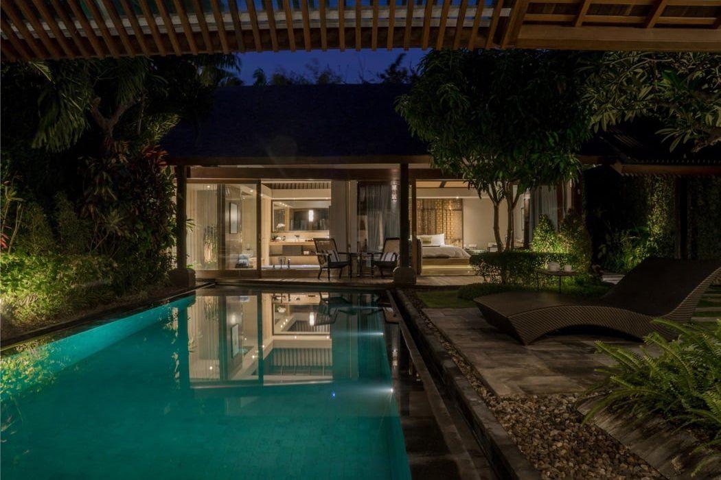 Review: Ametis Villa Bali