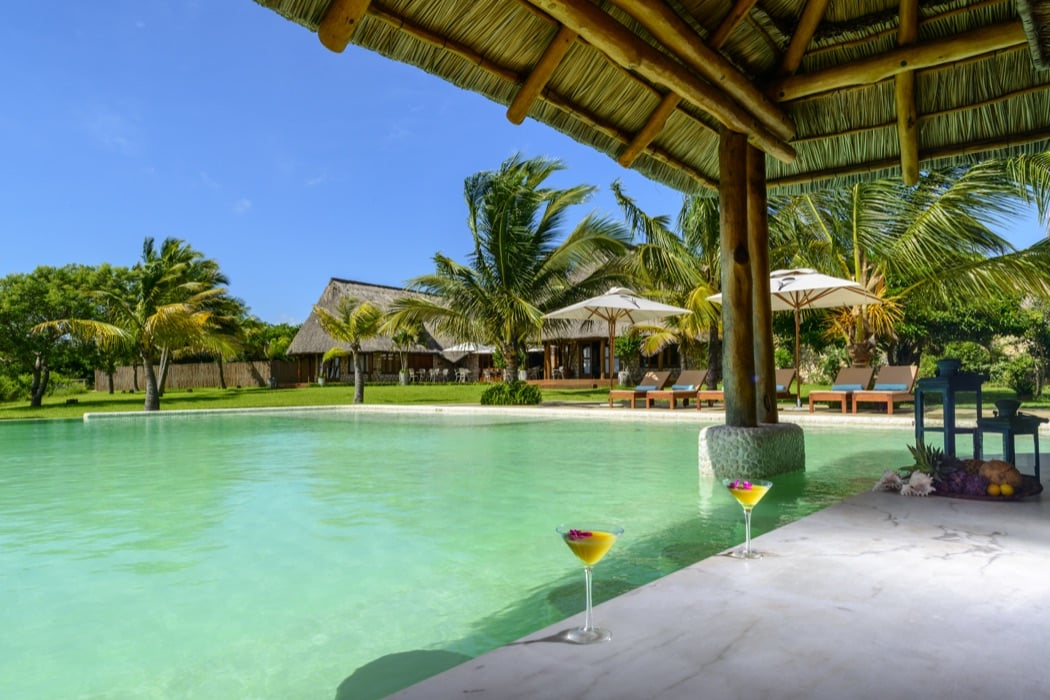 Review: Bahia Mar Club, Mozambique