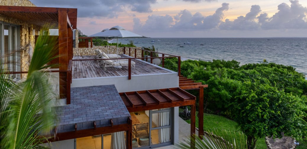 Review: Bahia Mar Club, Mozambique