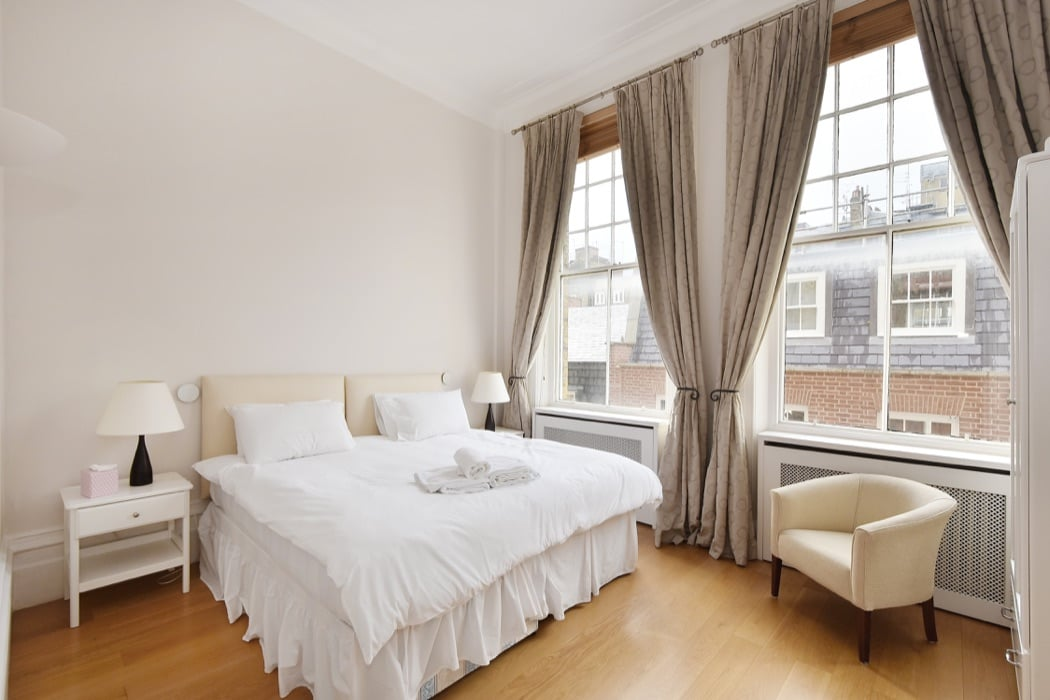 Review: The Cadogan Elegance Luxury Apartment In London