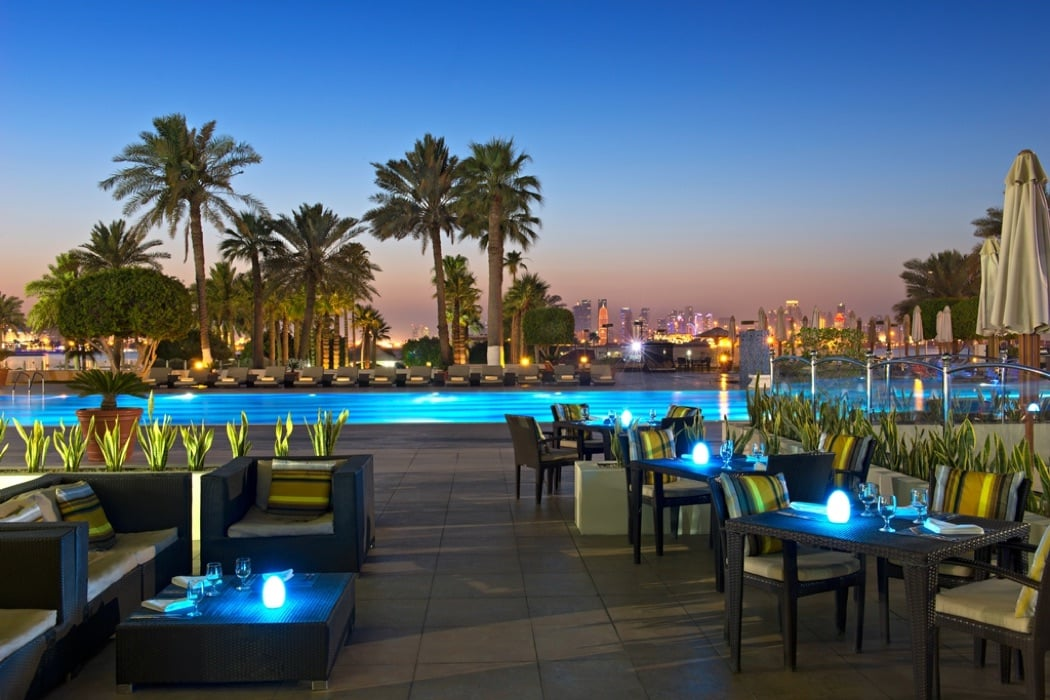 Review: Doha Marriott Hotel – A Short Drive from Hamad Airport