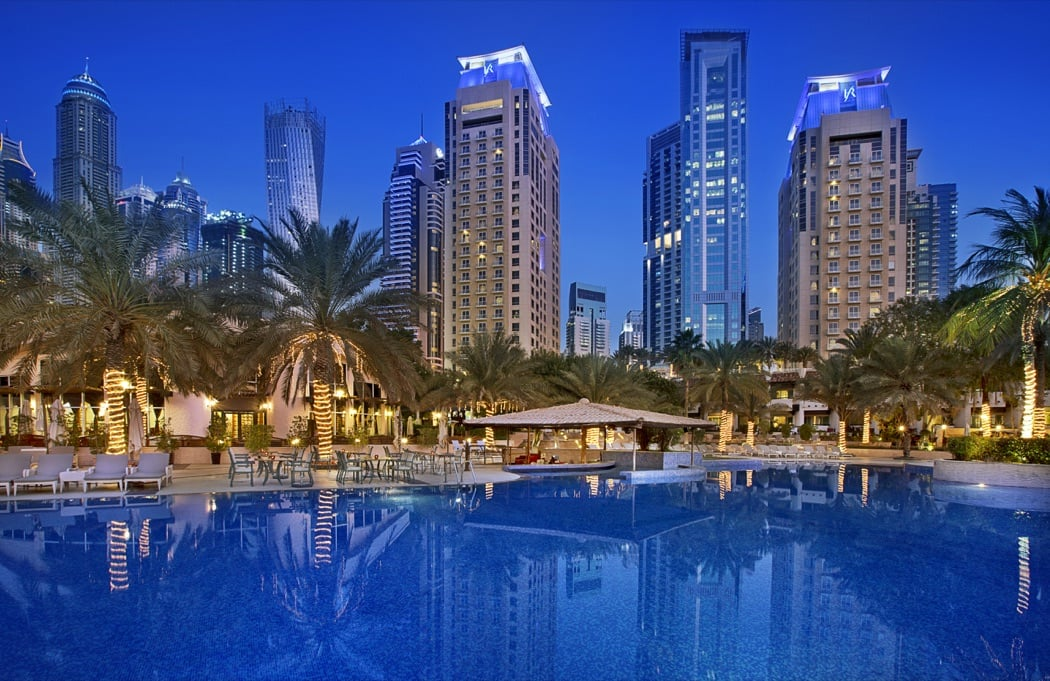 Review: Habtoor Grand Resort, Autograph Collection, Dubai