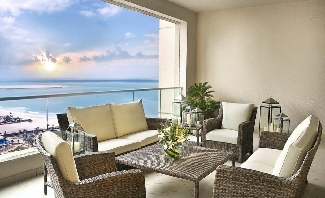 Review: Habtoor Grand Resort, Autograph Collection, Dubai