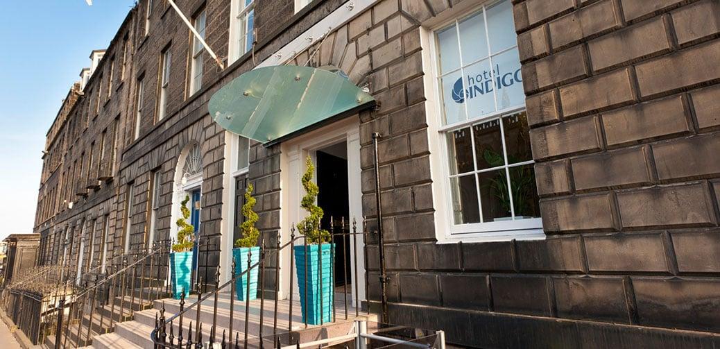 Review: Hotel Indigo Edinburgh On York Place