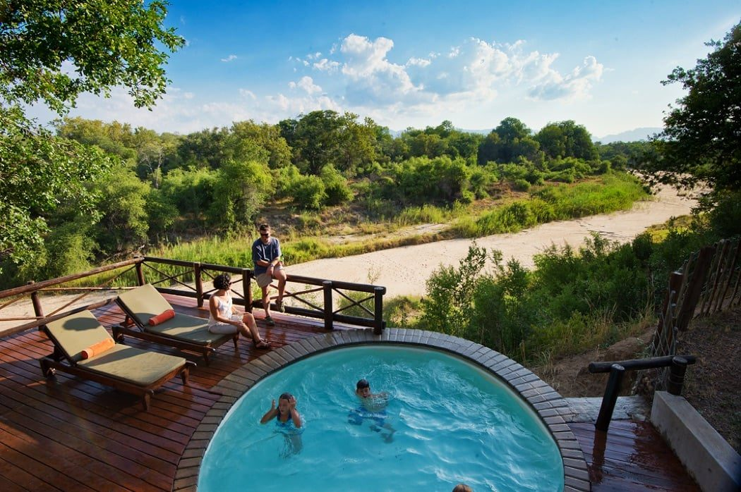Review: Indlovu River Lodge South Africa