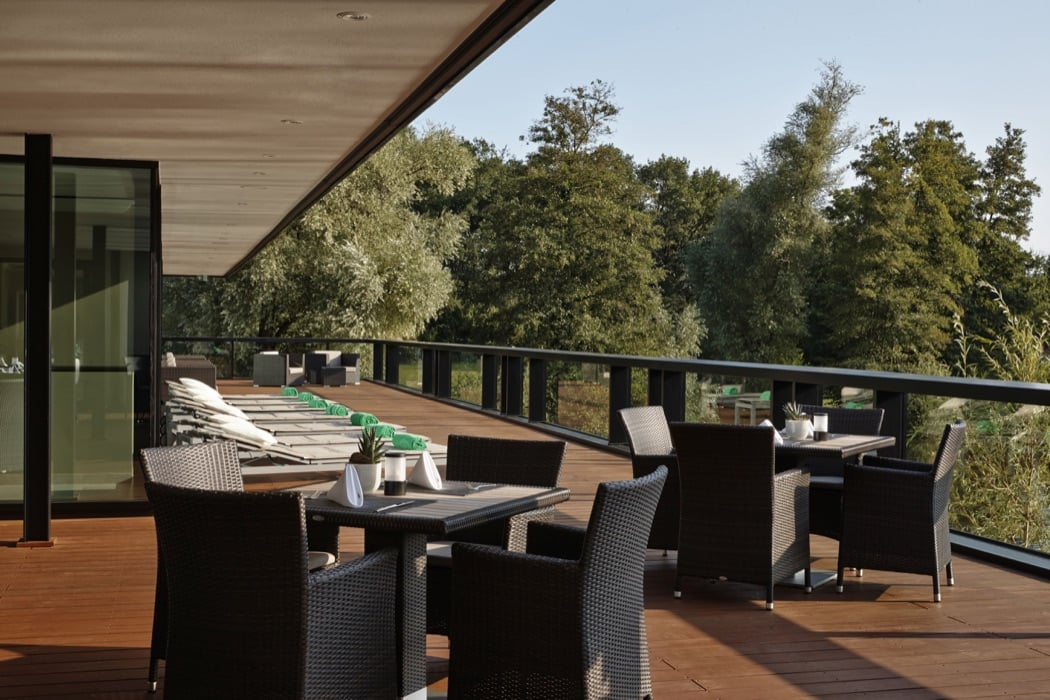 Review: Kempinski Hotel Frankfurt Gravenbruch, Germany