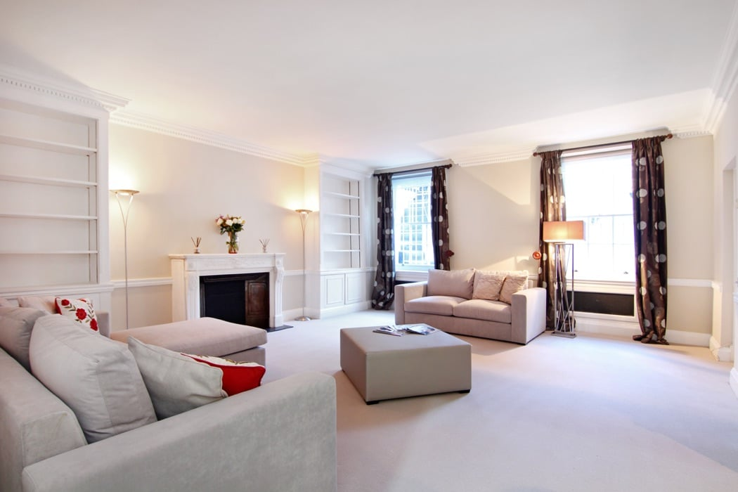 Review: The Lyall Belgravia Style Luxury Apartment In London