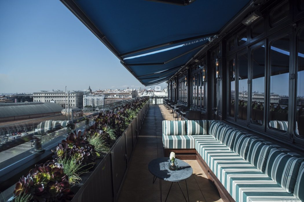 Review: Only YOU Hotel Atocha, Madrid