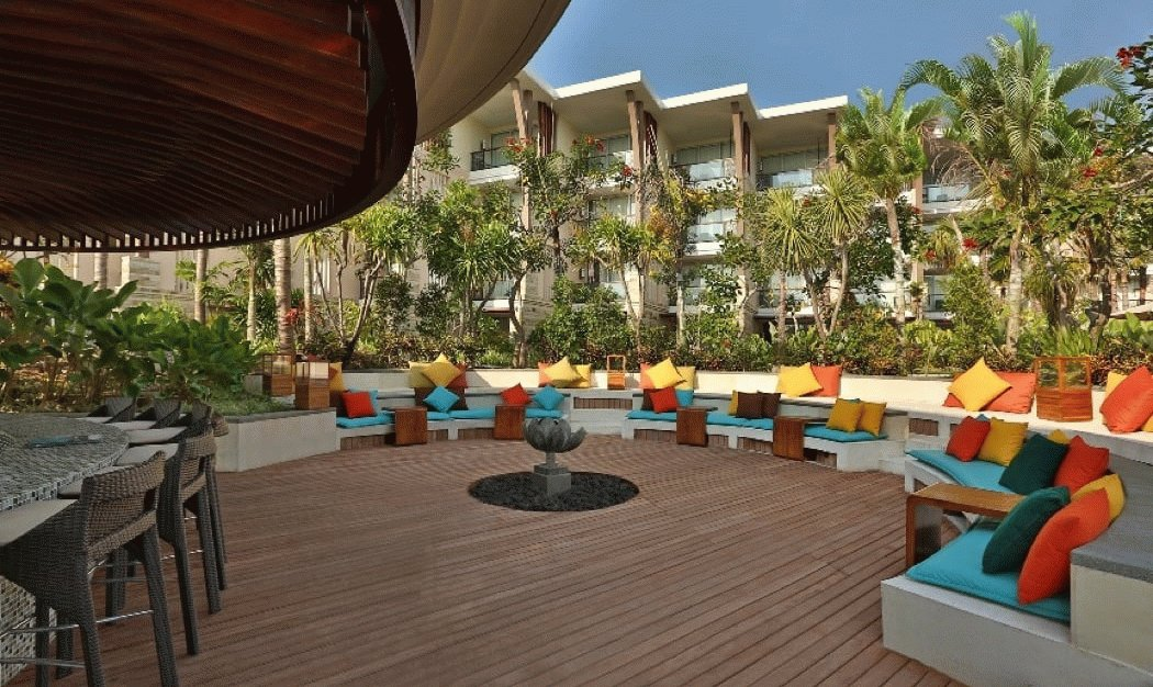 Review: Sofitel Bali Nusa Dua Beach Resort