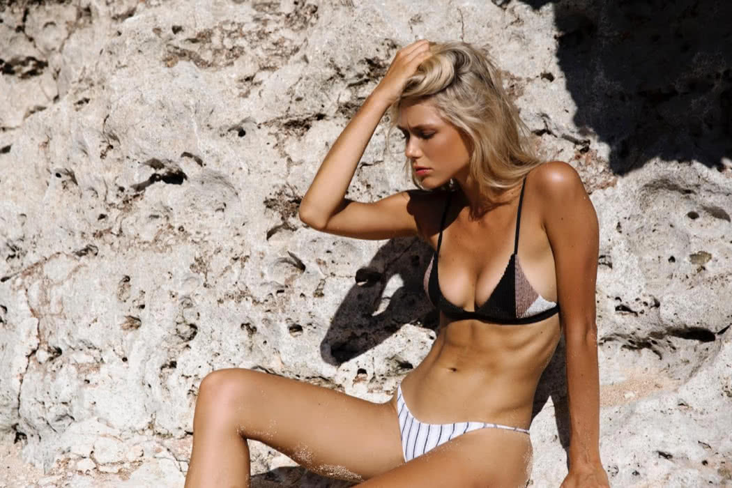 Skye And Staghorn Summer 2017 Swimwear