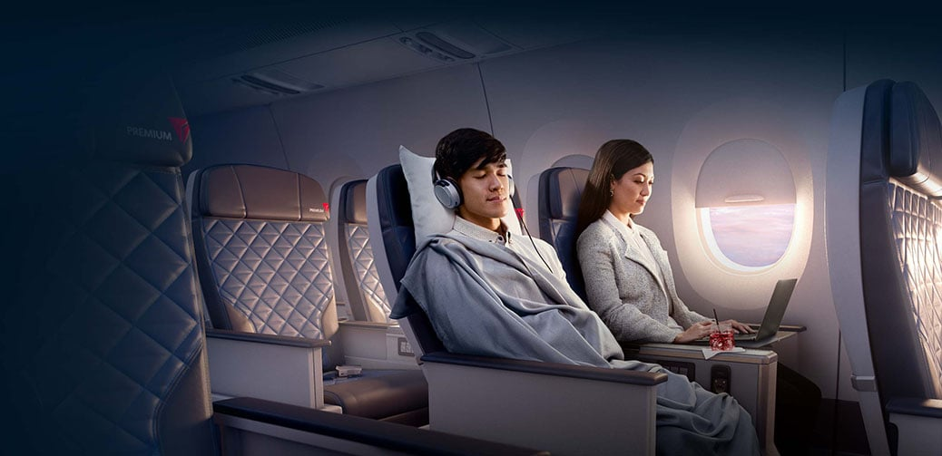 The Top 10 Best Premium Economy Airlines In The World