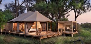 Top 10 Best Safari Lodges in Botswana – Accommodation – Tips