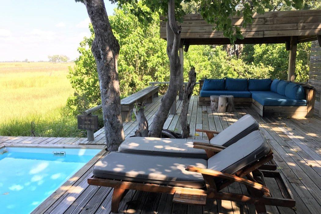 Ultimate Safari Camps In Botswana