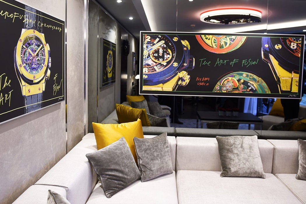 Best Art Inspired Hotel Rooms Around The World