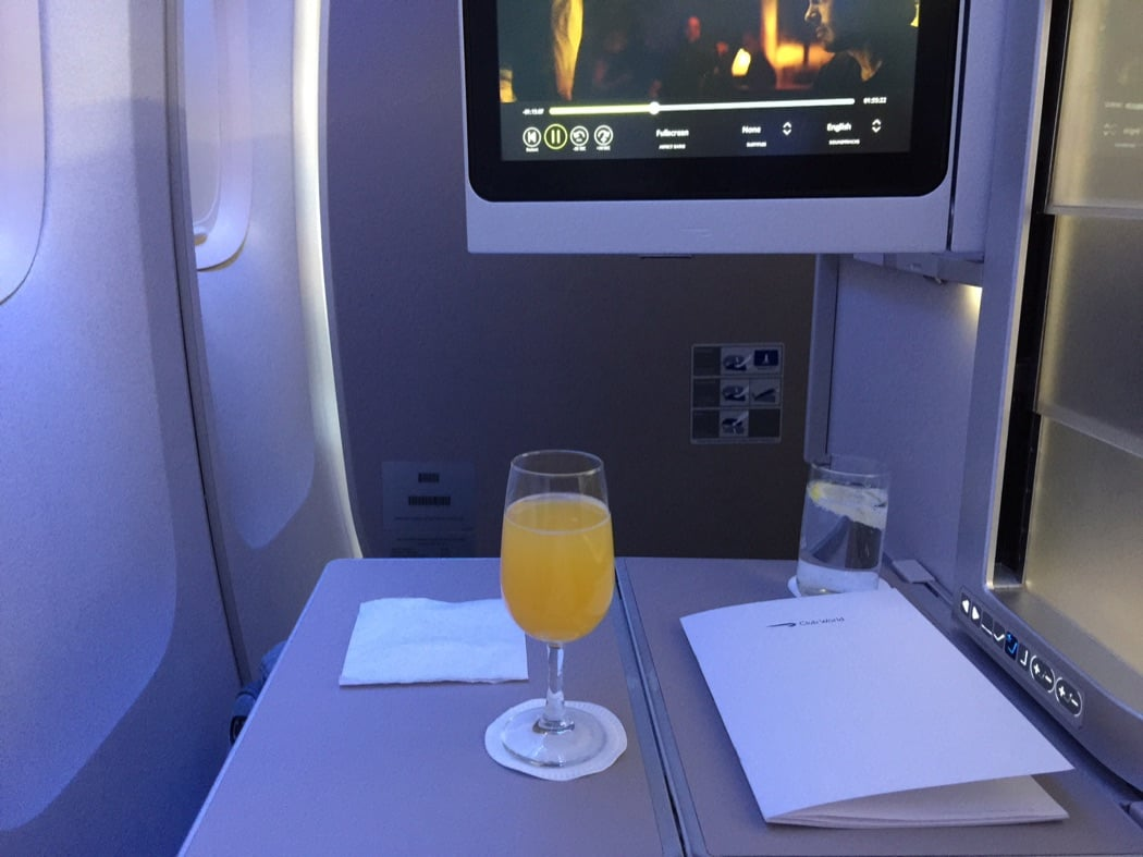 Flight Review: British Airways Business Class Upper Deck Boeing 747