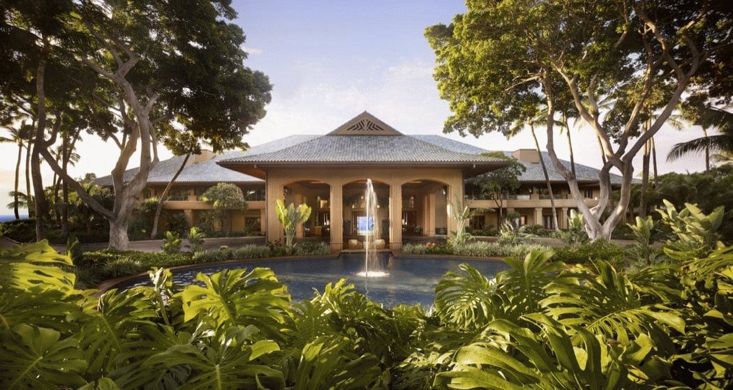 Four Seasons Manele Bay Lanai