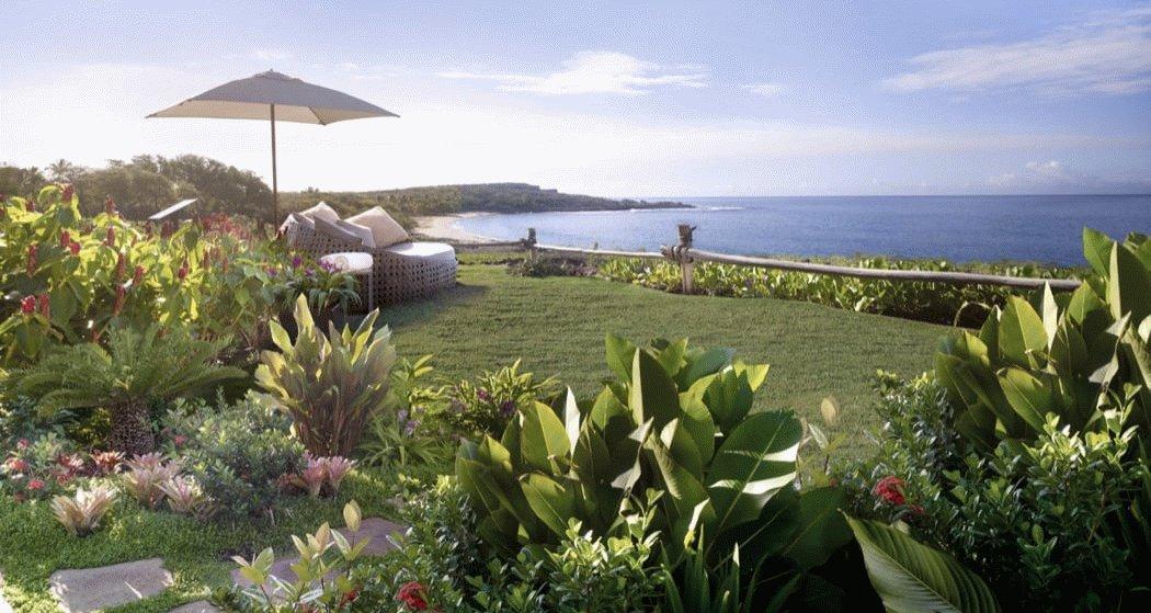 Hotel Review: Four Seasons Lanai, Hawaii