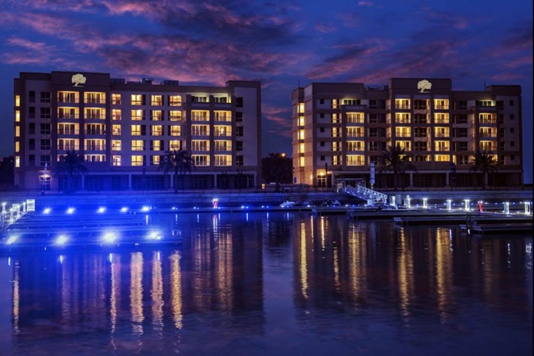 Review: Jannah Resort & Villas Ras Al Khaimah
