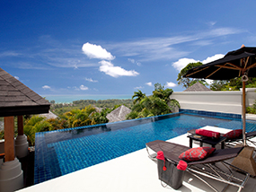 2 Nights at Five-Star The Pavilions Phuket in Thailand