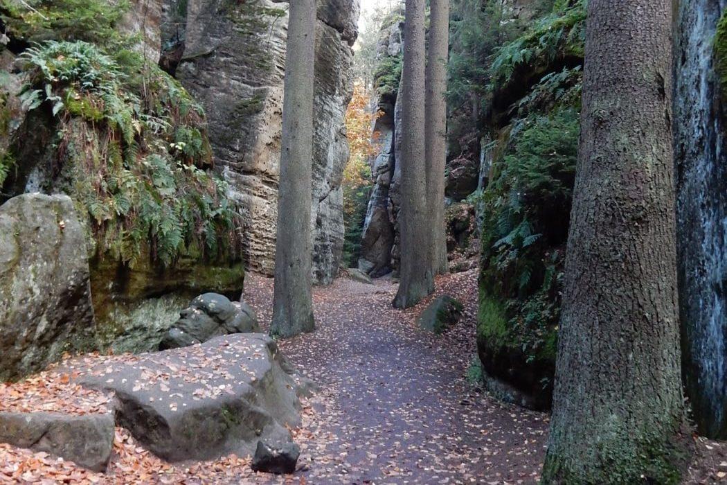 Peace Of Eden – A Secret Garden In The Heart Of Europe