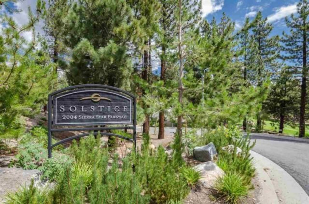 Review: 22 Solstice Luxury Apartment Rental in Mammoth Lakes