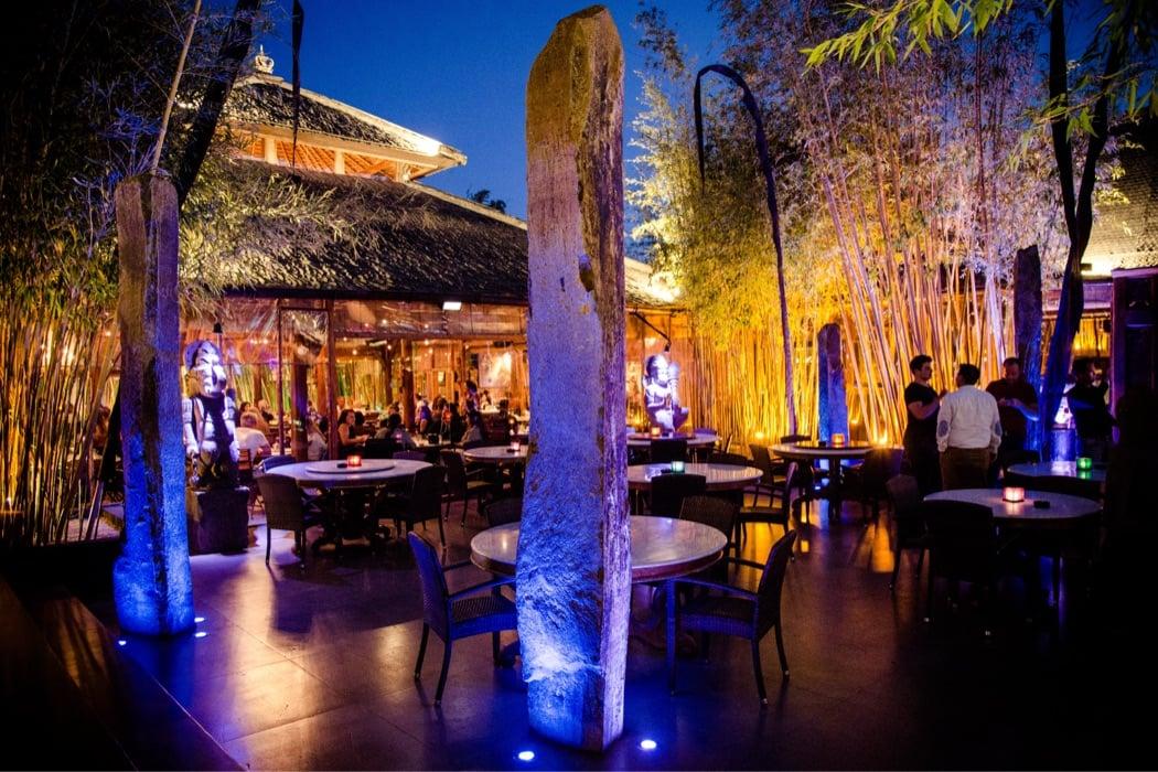 Review: Bambuddha Restaurant, MediterrAsian Dining In Ibiza
