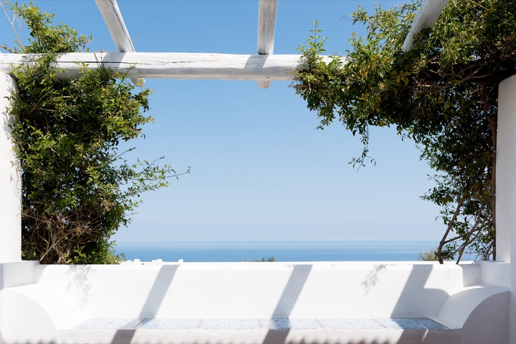 Review: Boutique Hotel Principe di Salina, On An Island North Of Sicily
