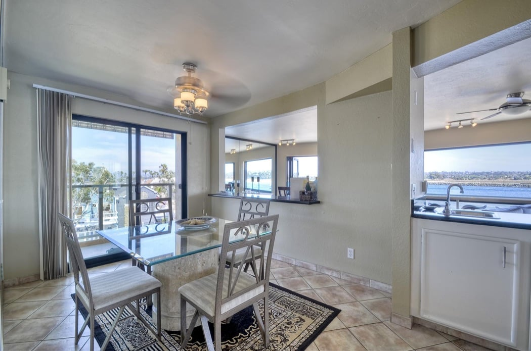 Review: Dana Horne Realty Ocean Vista Penthouse, South Mission