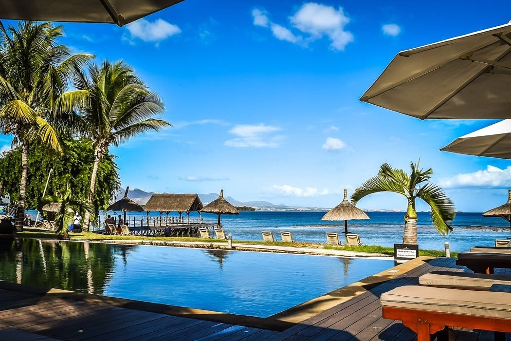 Review: InterContinental Mauritius Resort Balaclava Fort