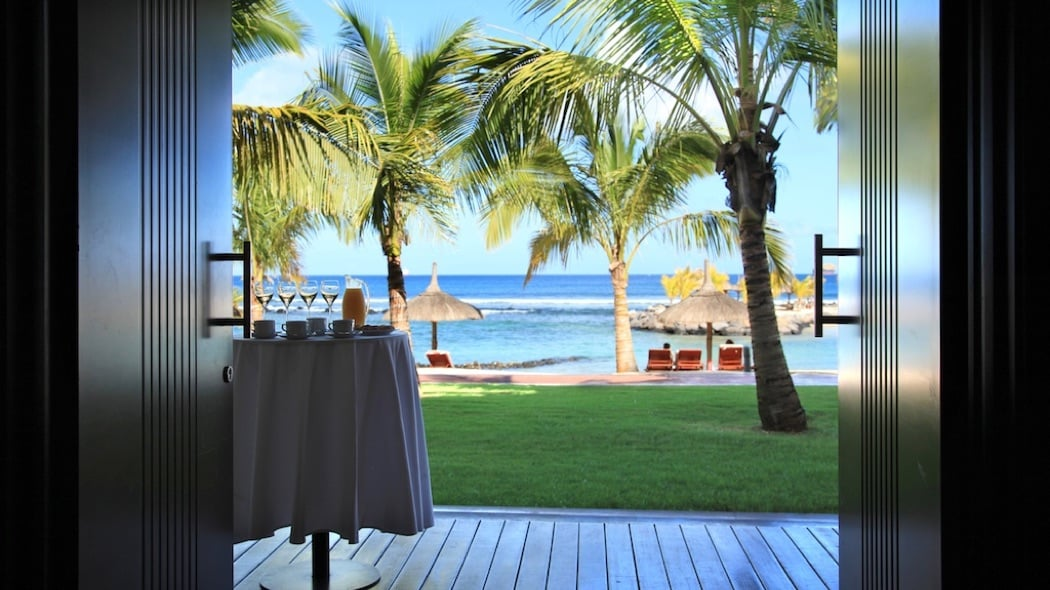 Review: InterContinental Mauritius Resort Balaclava Fort