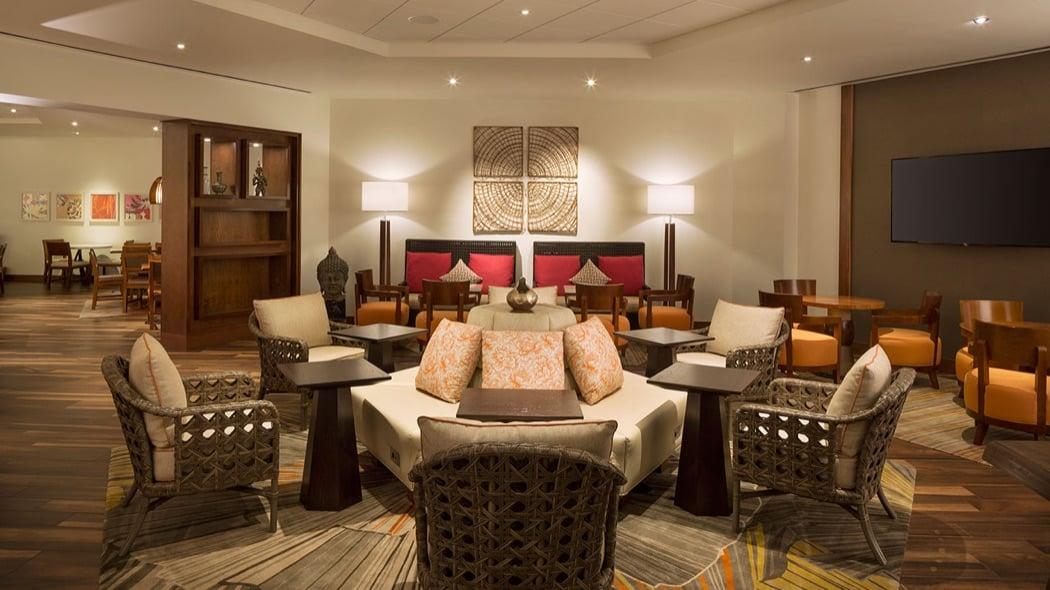 Review: Oceanfront Hyatt Regency Maui