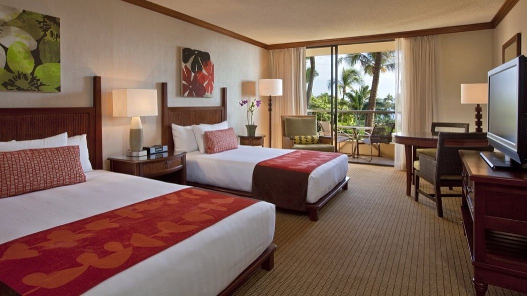 Review: Oceanfront Hyatt Regency Maui