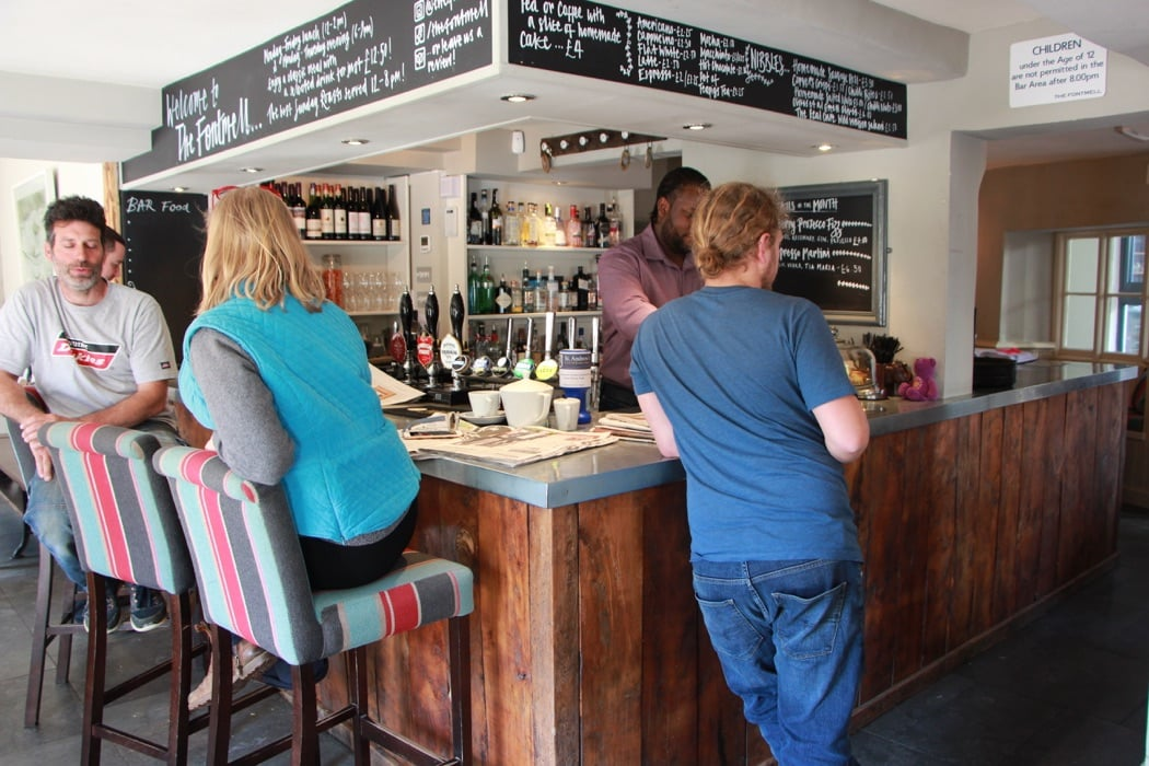 Review: The Fontmell – A Boutique Pub With Rooms In Dorset