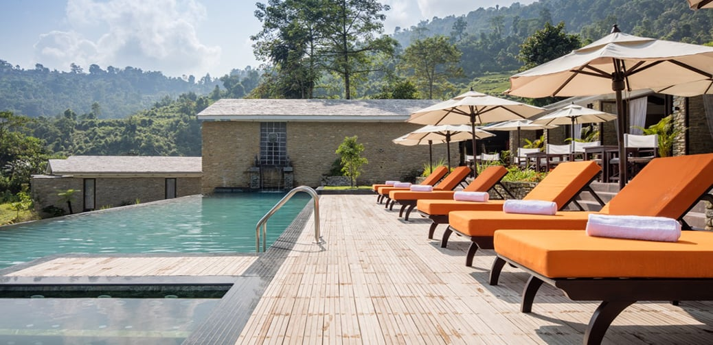 Review: The Pavilions Himalayas