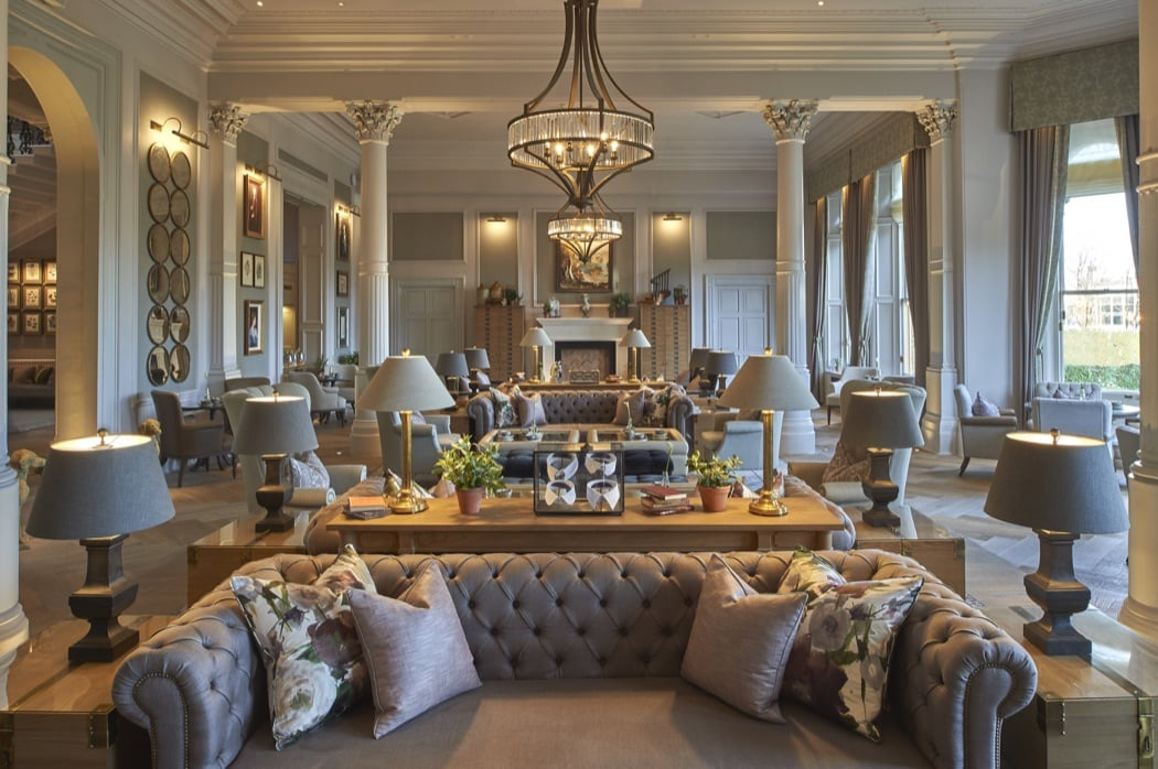 Review: The Principal York Hotel, England