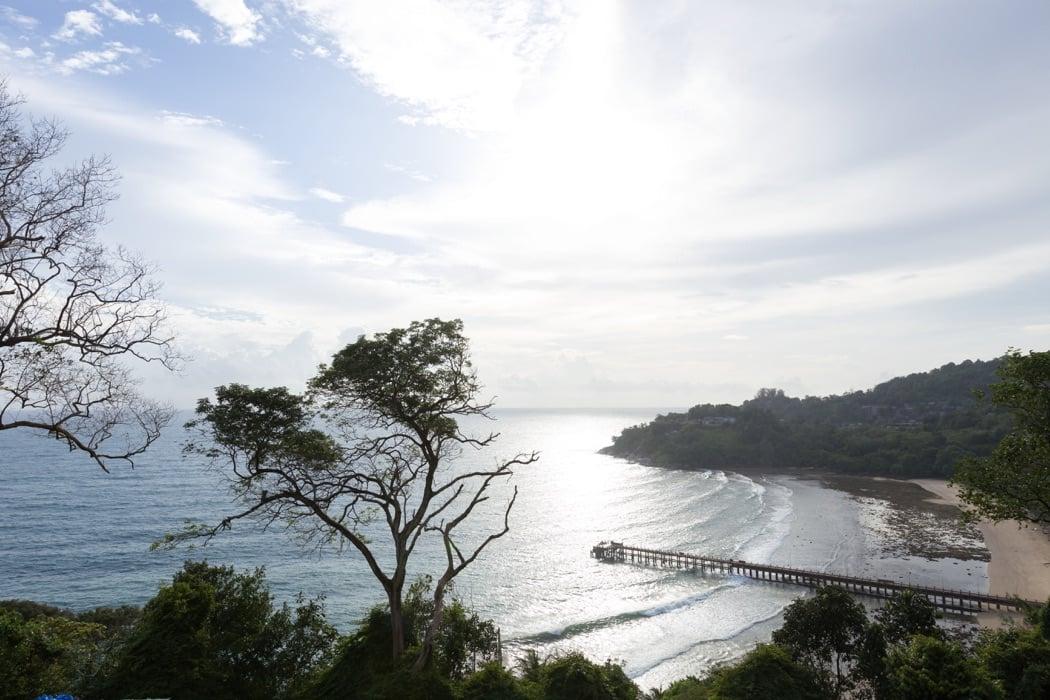 Review: Wyndham Grand Phuket Kalim Bay, Thailand