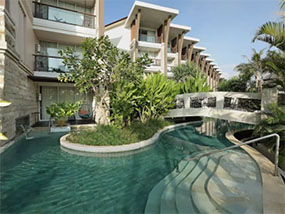 2 Nights At The 5* Sofitel Bali Nusa Dua Beach Resort, Bali