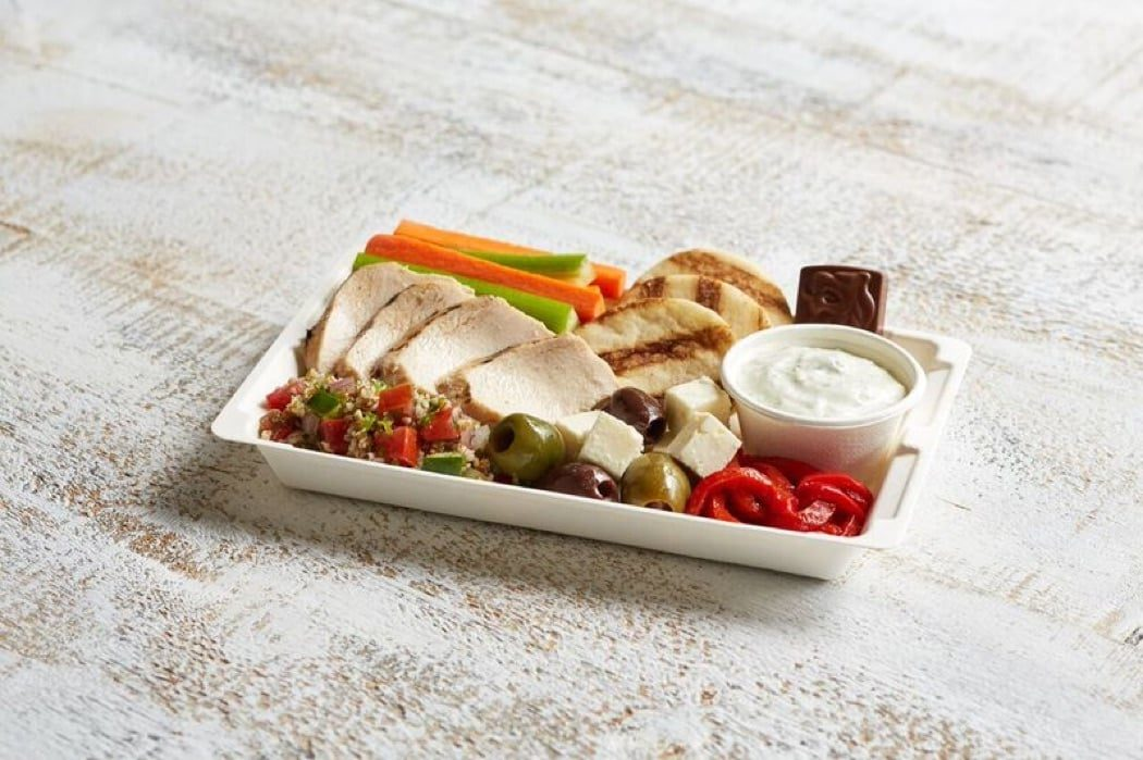 What Is The Free Meal On Delta Domestic Coast To Coast Flights?