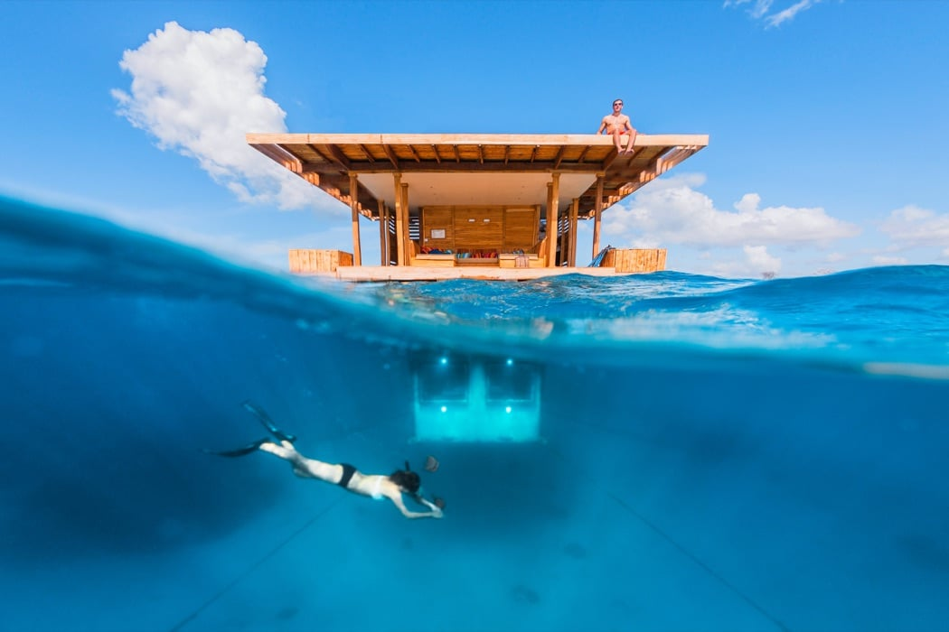 9 Unusual Places To Stay
