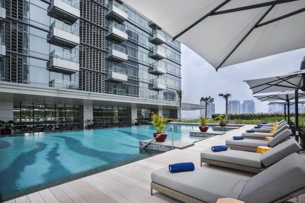 The Best 5 Luxury Serviced Residences in Jakarta