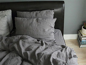 £250 to spend on linens, cushions, throws & clothes at LinenMe