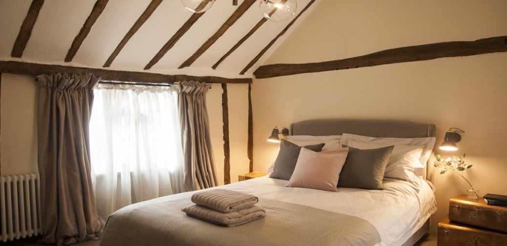 Review: Blacksmiths Cottage, Suffolk