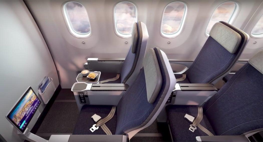 Review: El Al Premium Economy On B787 Dreamliner
