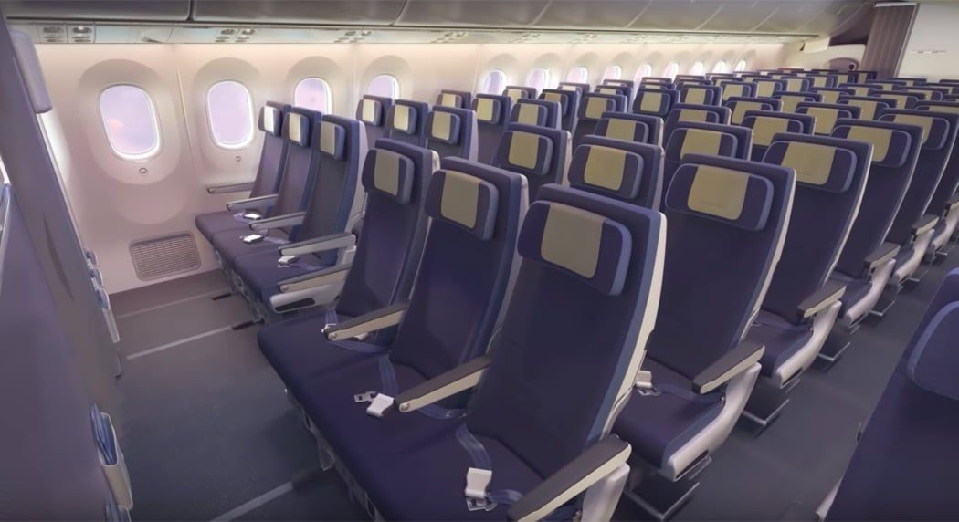 Review: El Al Premium Economy On B787 Dreamliner