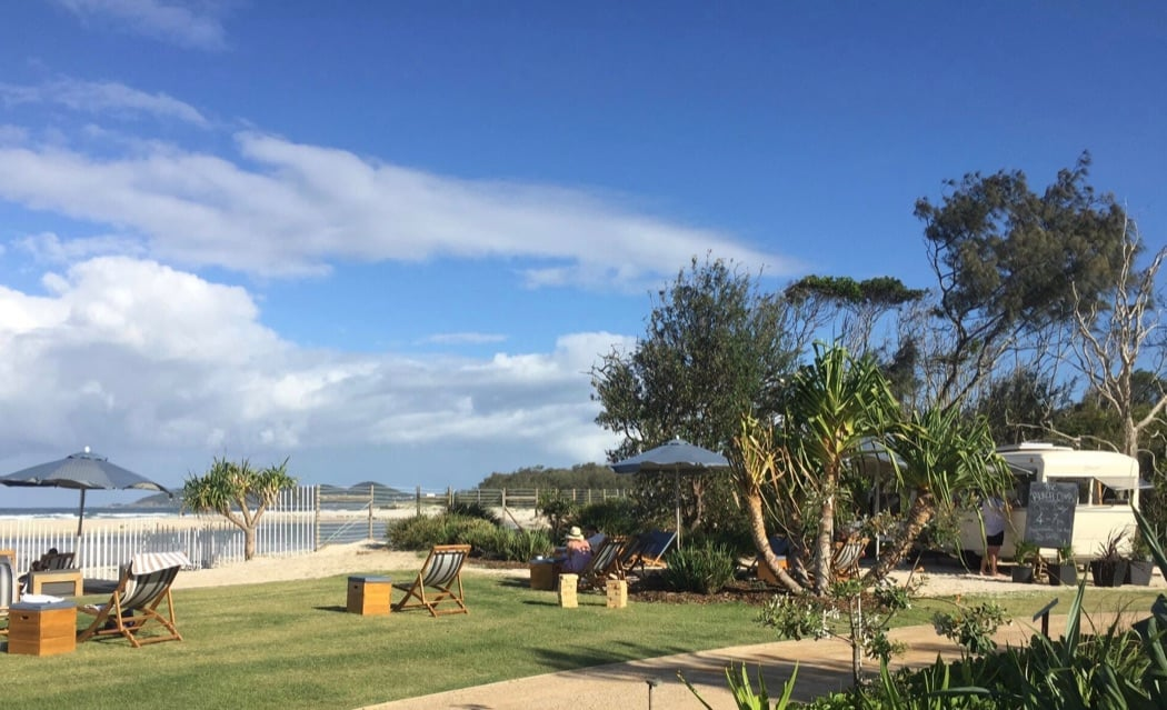 Review: Elements of Byron, Byron Bay, Australia