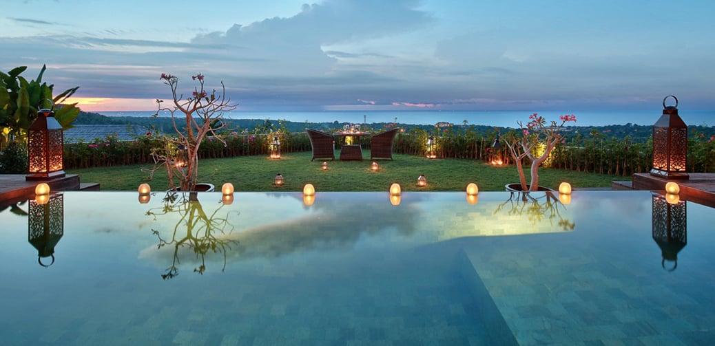 Review: Hidden Hills Villas, Uluwatu, Bali