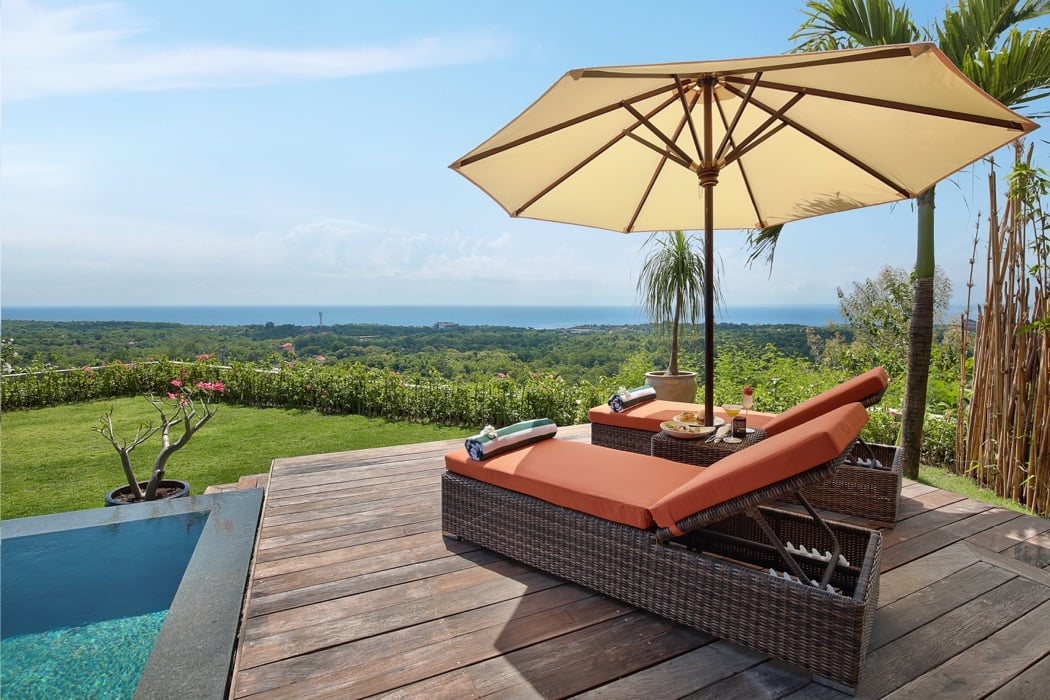 Review: Hidden Hills Villas, Uluwatu, Bali