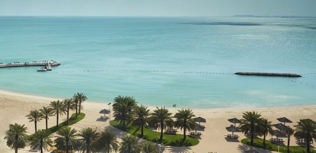 Review: InterContinental Doha, Qatar